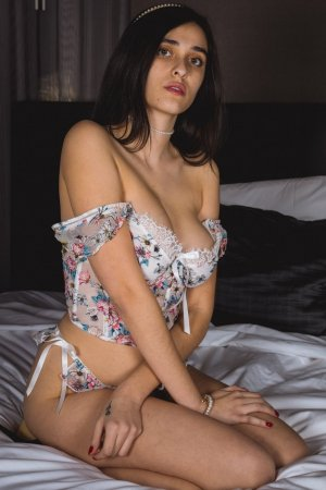 Lilly-may escort vieille La Bassée, 59